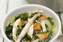 Recipes- soup