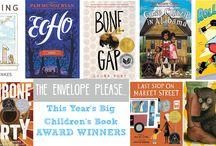 Award Winning Children's Books