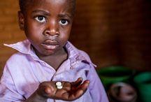 Projekt: HIV/Aids / United Internet for UNICEF schützt Kinder vor HIV/Aids.