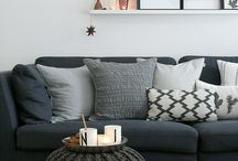 Kodin inspiraatiokuvat / home_decor