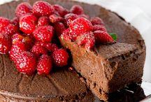 Banting dessert