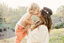 mommy and me / by Brittany McAnally