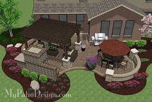 Outdoor projekt