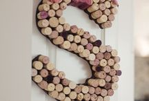 Corks / by Allie Logue