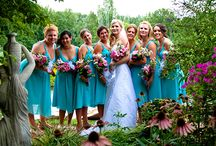 Tips for Picking Your Bridesmaids / Instead of stressing over who you will pick as your bridesmaids, you can pick your bridal party using these simple methods for dwindling down the list.