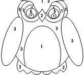 Owl babies theme