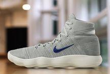 Παπούτσια μπάσκετ