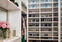 Closets, closets, closets!