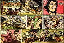 Tarzan - Russ Manning