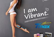 TMAX KINESIOLOGY TAPES