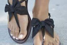 fashion shoes summer / by Natali Korotina