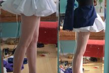 Skirts tutorials
