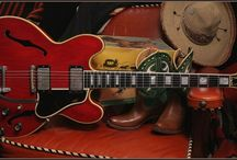 GIBSON ES-355 / Awesome Guitar