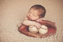 Inspiration - Newborn / by Lanie Coulter
