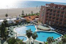 Hoteles / Hotels