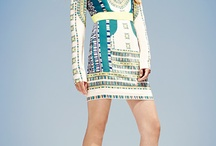 Style Inspiration from Resort 2013 / by 20PearlGirl