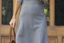 fashion   zeitlos / zeitlose trends schwarz grau weiß blau braun Schuhe Tasche Hose Bluse Jacke hut elegant basics casual gemütlich