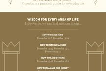 The book of Proverbs resources