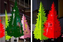 retail design_christmas