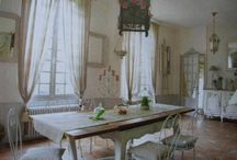 deco salle a manger, dining room / deco