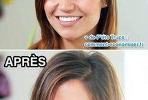 soin cheveu