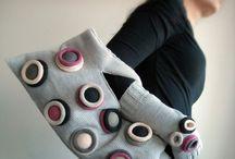 a ball of yarn / by Gayla Edwards
