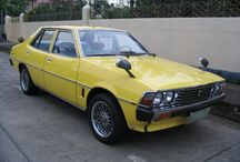 Classic Mitsubishi