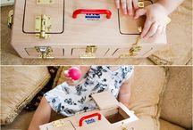 Kreatív játékok házilag