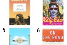 Books We Love / The perfect read for your next flight or beach vacation!