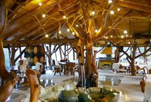 Restaurant  / Restaurant cu specific traditional romanesc situat in incinta Complex-ului Casa de Vis.