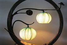 Interier Design & garden decor /