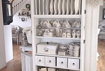 кухня,хранение