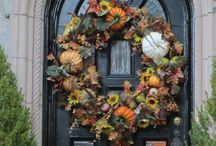 Wreaths / All occasions