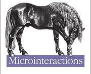 Microinteractions / Guest curator: Jack Moffett http://designaday.tumblr.com/