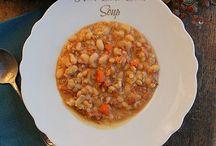 soup / by Pamela Redsicker