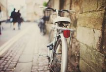 Bicycles / Retro and vintage bicycles
