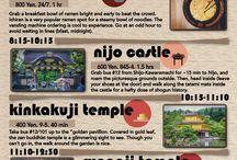 Japan wanderlust