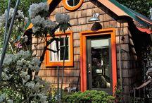 Pinehurst Cabin / by Catherine Vrdolyak