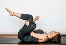 Yoga!  Yeah! / by Julie Eichler