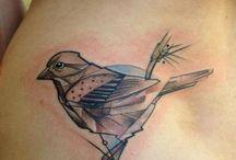 Tatuointi fiilistelyä