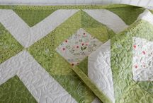 Spring and Easter Sewing / Sewn and quilted projects for spring and Easter