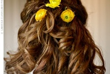 Hairstyles that I love / by Randi Ridyolph