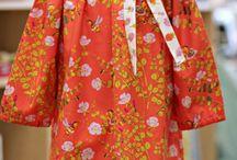 Lola Pink Shop Samples / by Lola Pink Fabrics