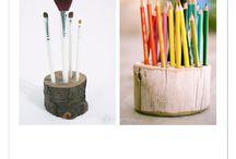 DIY / bricolage créatif et jolies trouvailles à imiter