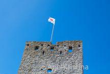 Gotland - Visby - Sweden / gotland, visby, sweden
