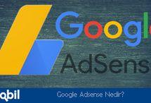 Google adsense nedir? / seobil kurumsal seo hizmeti