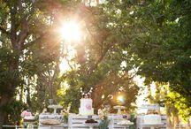 Walnut Grove Wedding Ideas / by Cassandra Turner