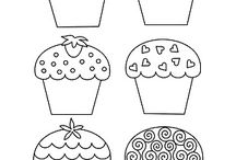 Printables foods / For allround usage.