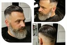 Hairs & Beards