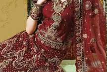 Indian Bridal Lehenga Choli / Latest Collection of Indian Bridal Wear.Beautiful Indian Bridal Lehengas with Choli,Buy Indian bridal lehengas online for precious occasions marriage or vivah.Be beautiful Bride with Bridal wear Lehenga,Ghagra Choli and get entire focus on your special day.